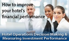 Professionals: Hotel Financial Management