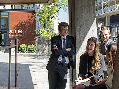 See the two-year MBA Hotel and Tourism Management study program