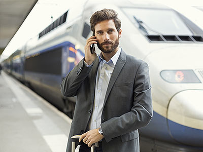 Travel Industry: rail