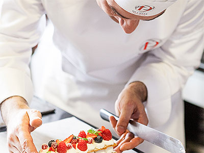 Pastry Essentials with Alain Ducasse Education