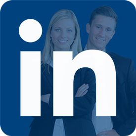 AIM on LinkedIn